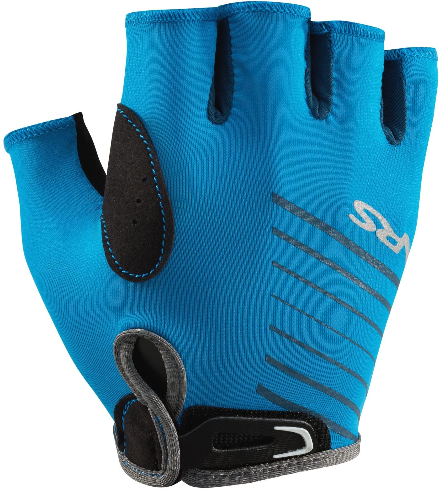 Suveren hanske for de lange turene i varmere temperaturer