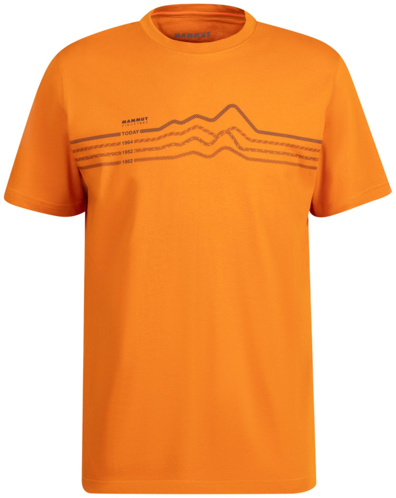 Seile T-Shirt Ms
