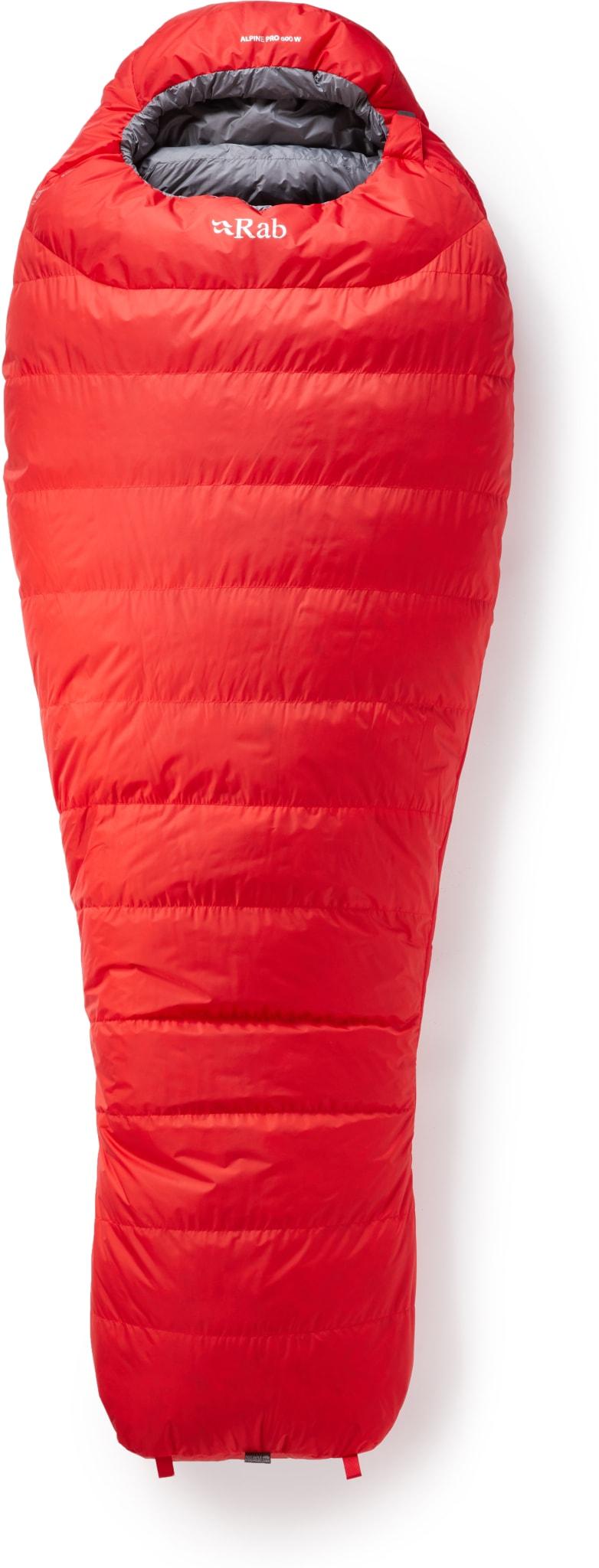 Prisgunstig 3-sesongs dunpose til damer