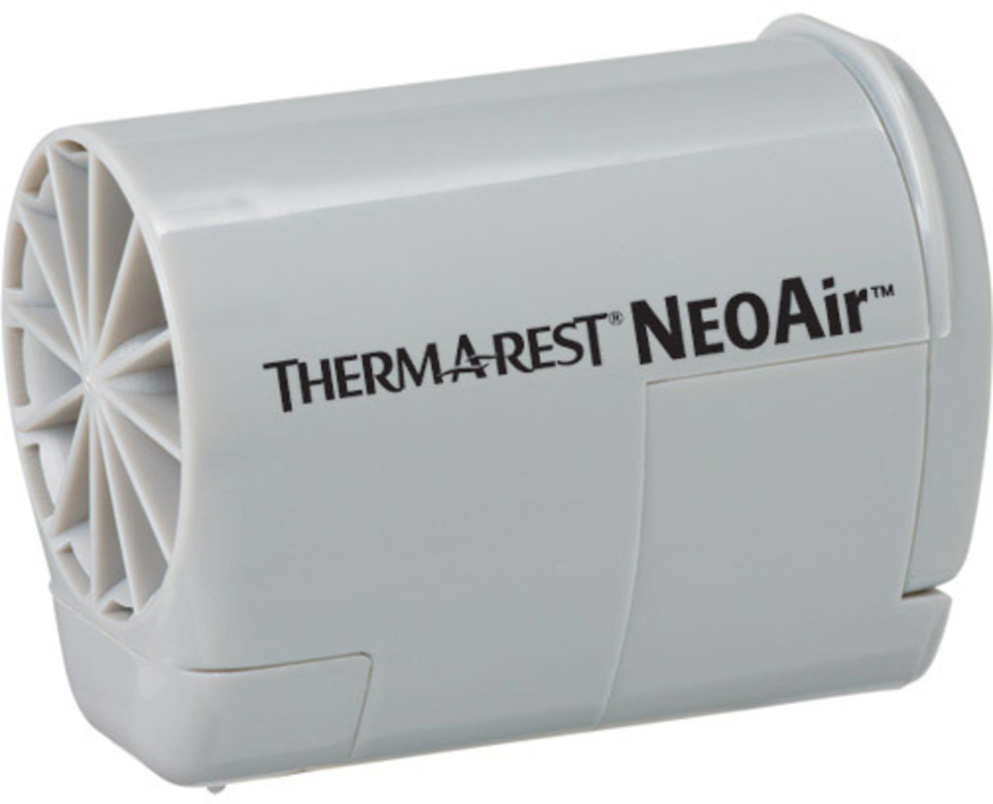 Superlett elektrisk pumpe til NeoAir liggeunderlag