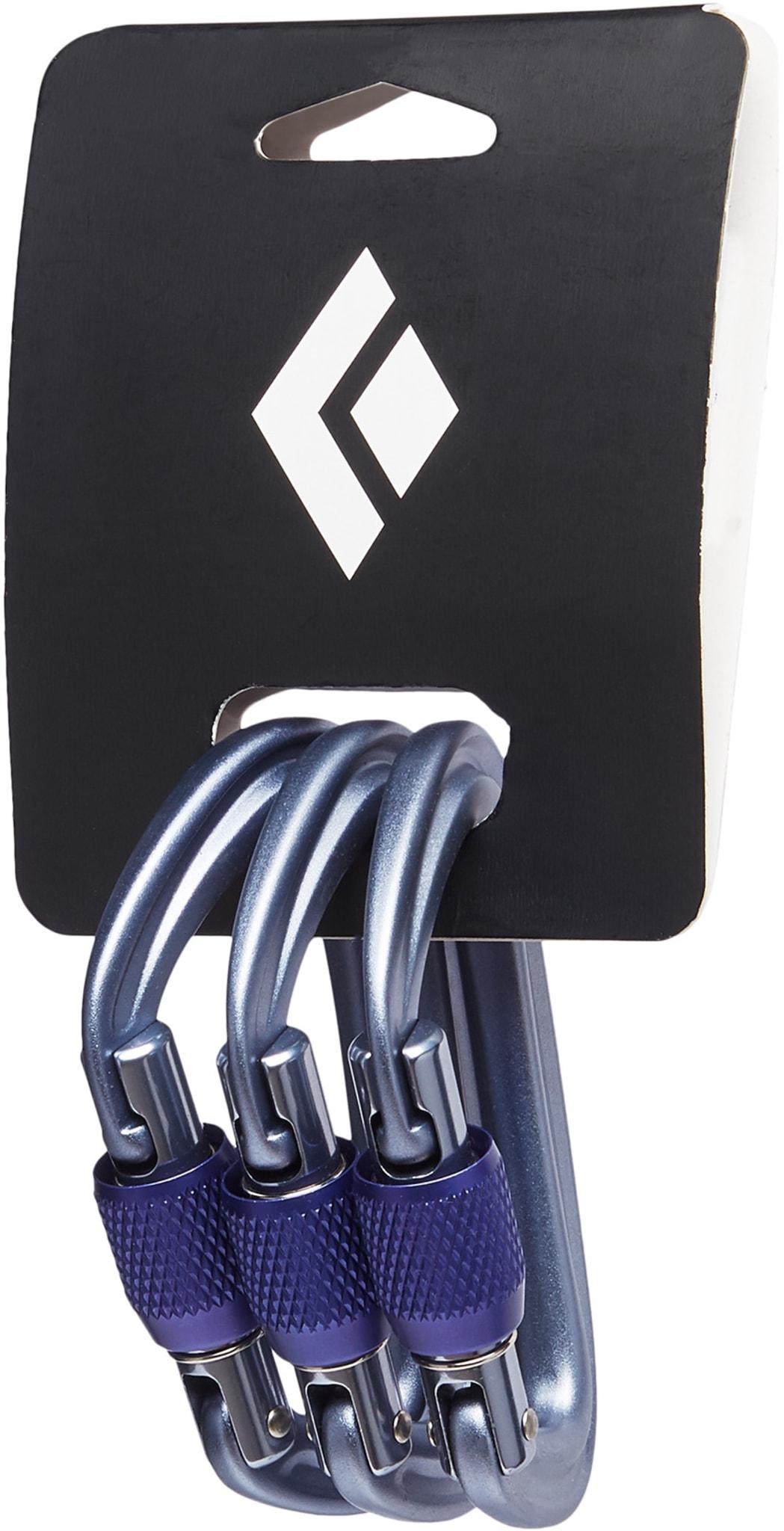 Pakke med 3 stk LiteForge Screwgate