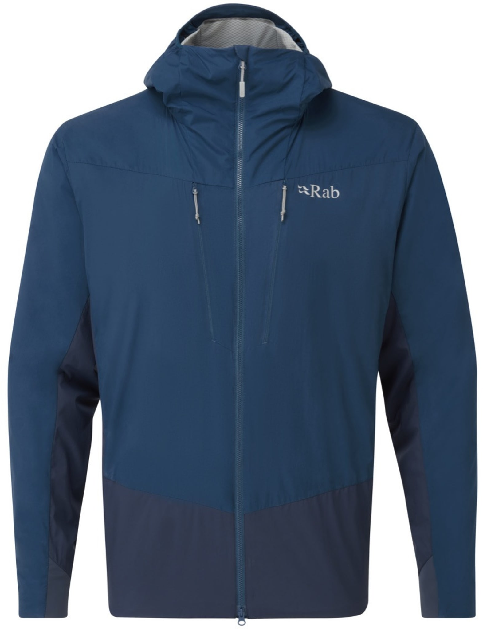 Teknisk jakke med optimal komfort