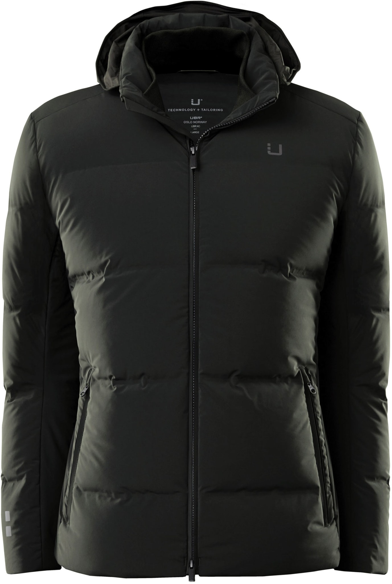 Bolt Down Jacket Ms