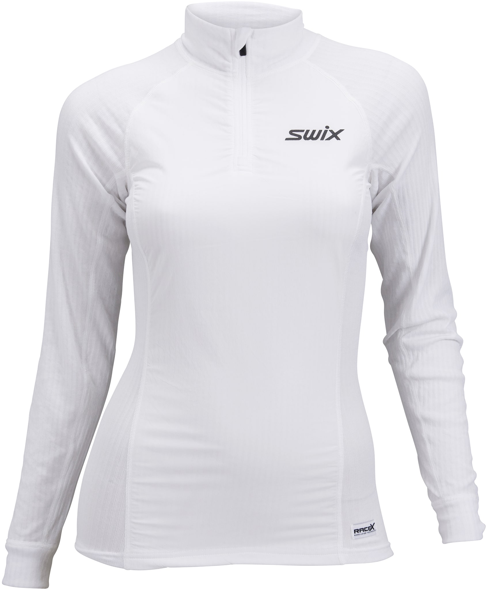 RaceX bodyw halfzip wind Women