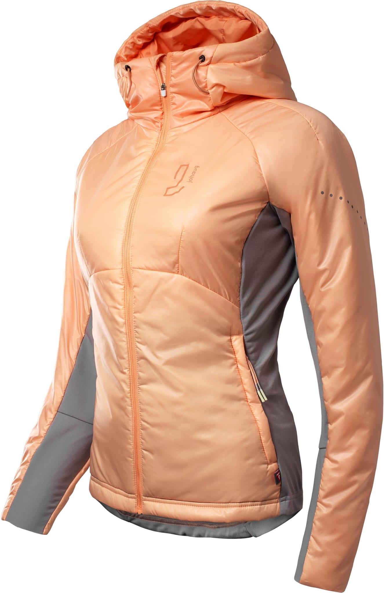 Element Primaloft jacket
