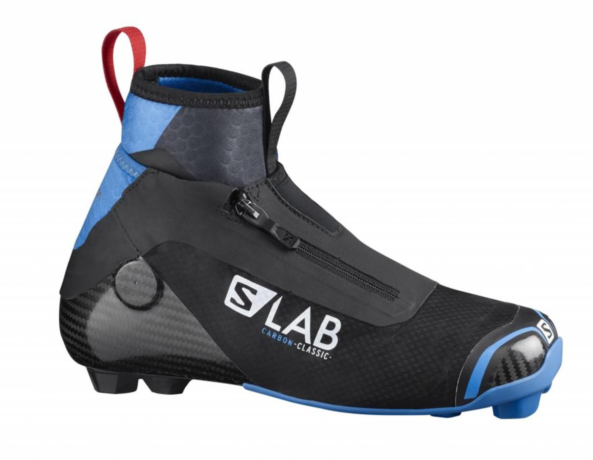 S/LAB Carbon Classic