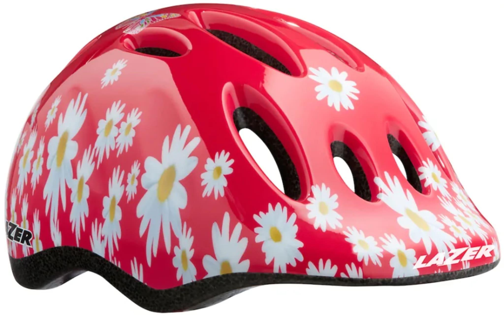 Lazer Max+-hjelmen er kjent for sikkerheten, og nå er den i tillegg oppgradert med et enklere justeringssystem.
