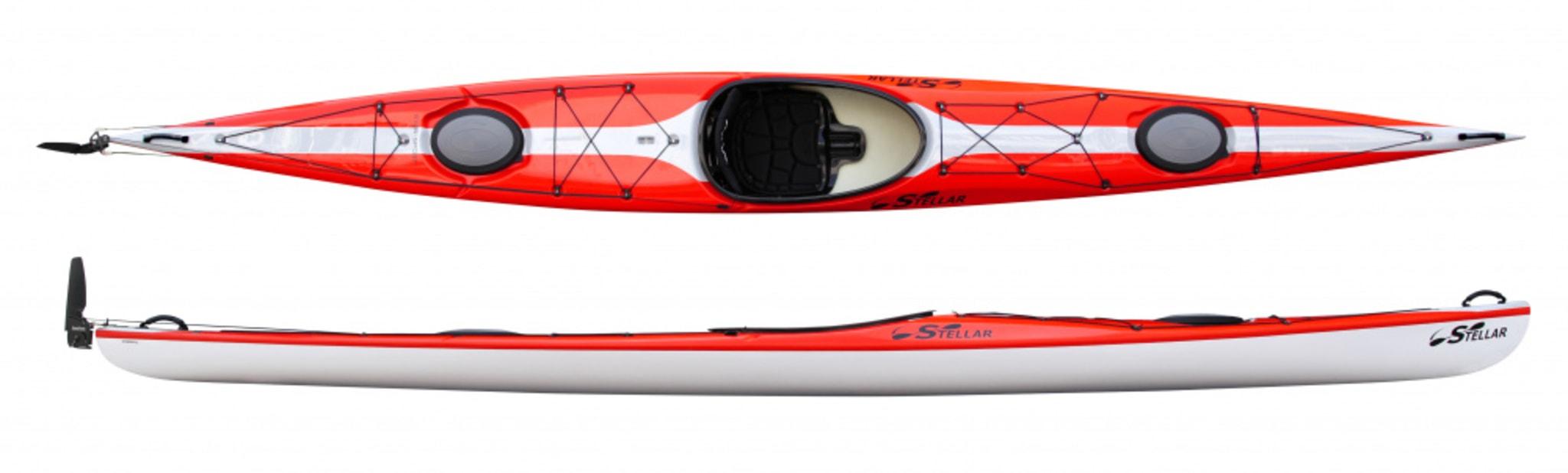 Stellar S18R G2 Sport - den ultimate hybriden for tur og trening