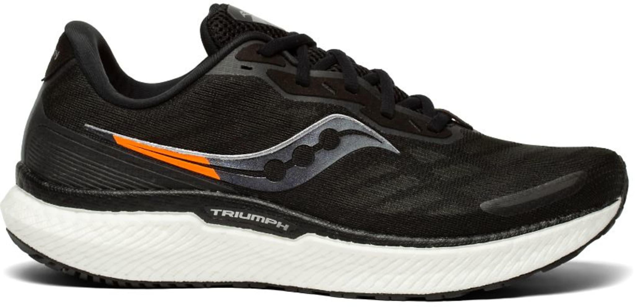 Den skymyke skoen fra Saucony