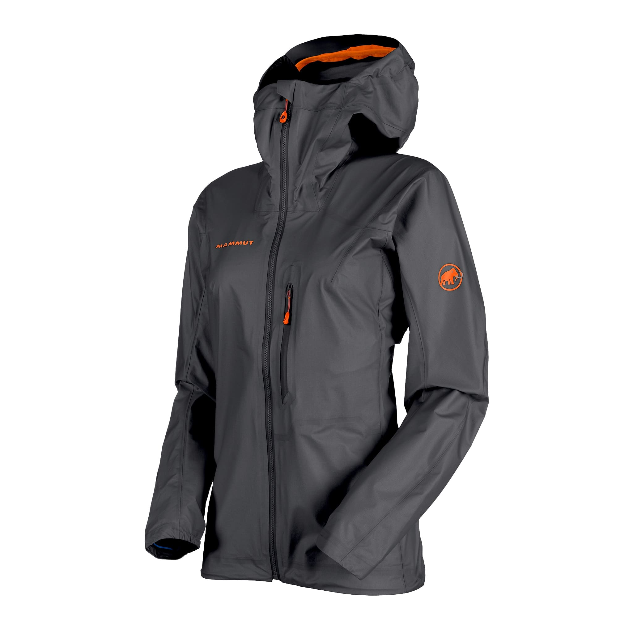 Nordwand Light HS Hooded Jacket Ws