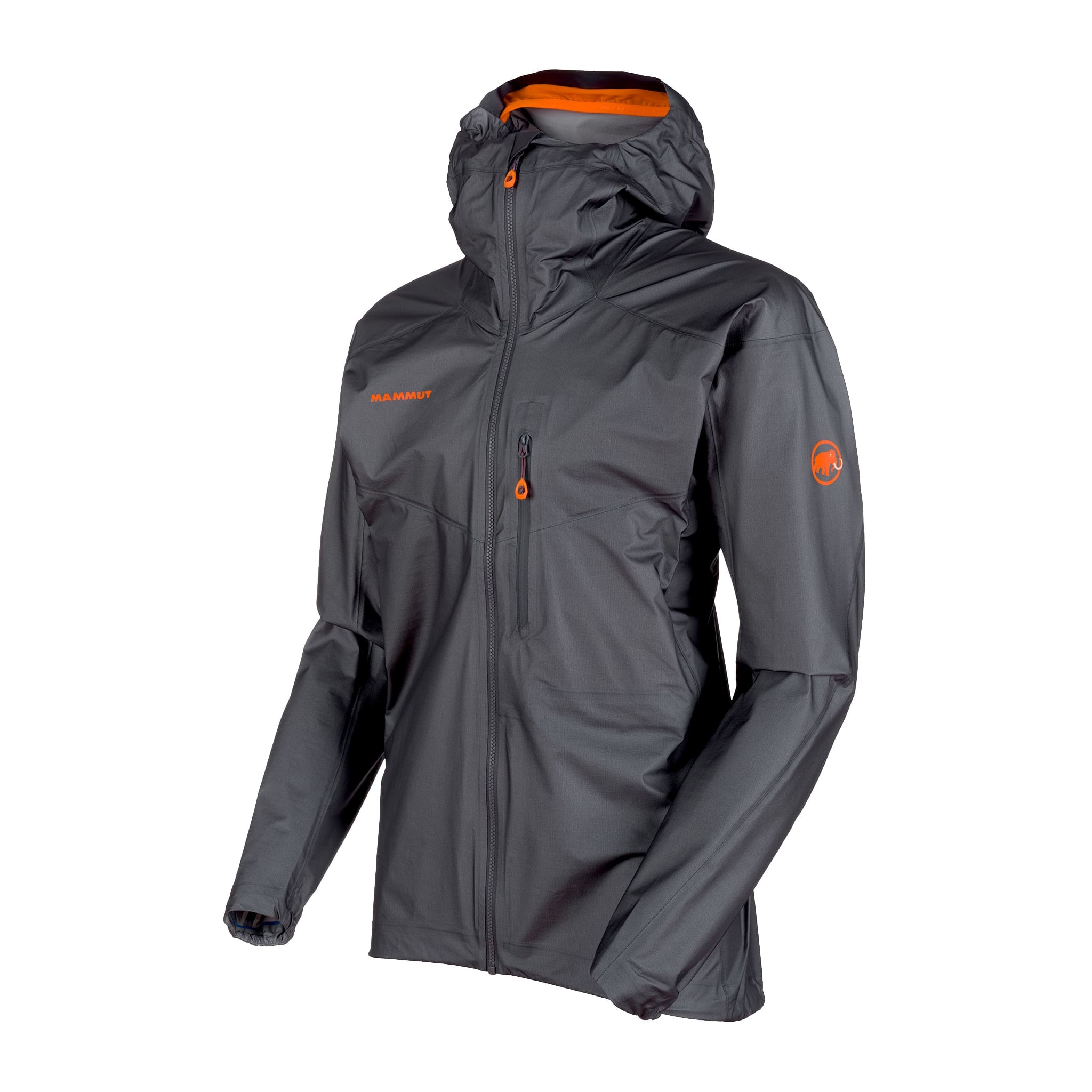 Nordwand Light HS Hooded Jacket Ms