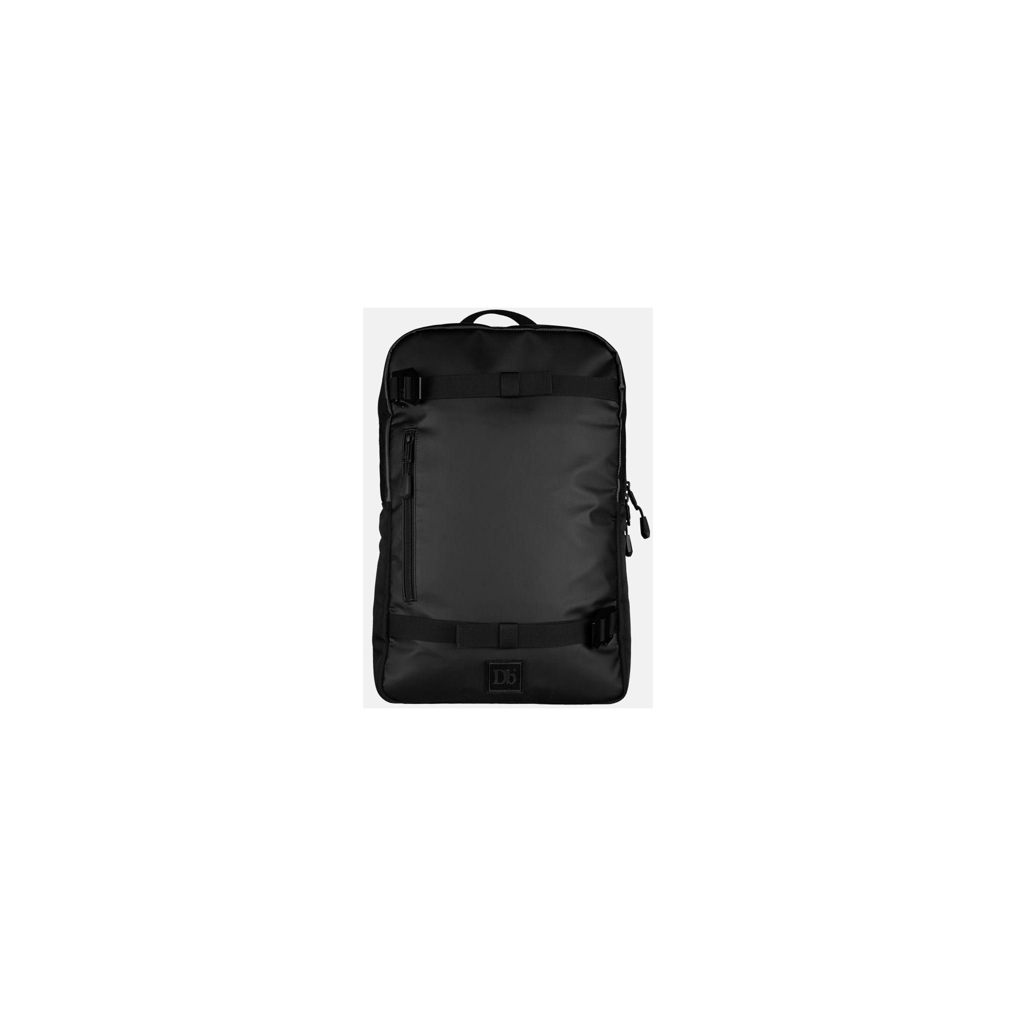 Hverdagssekk på 15 liter med lomme til bærbar PC