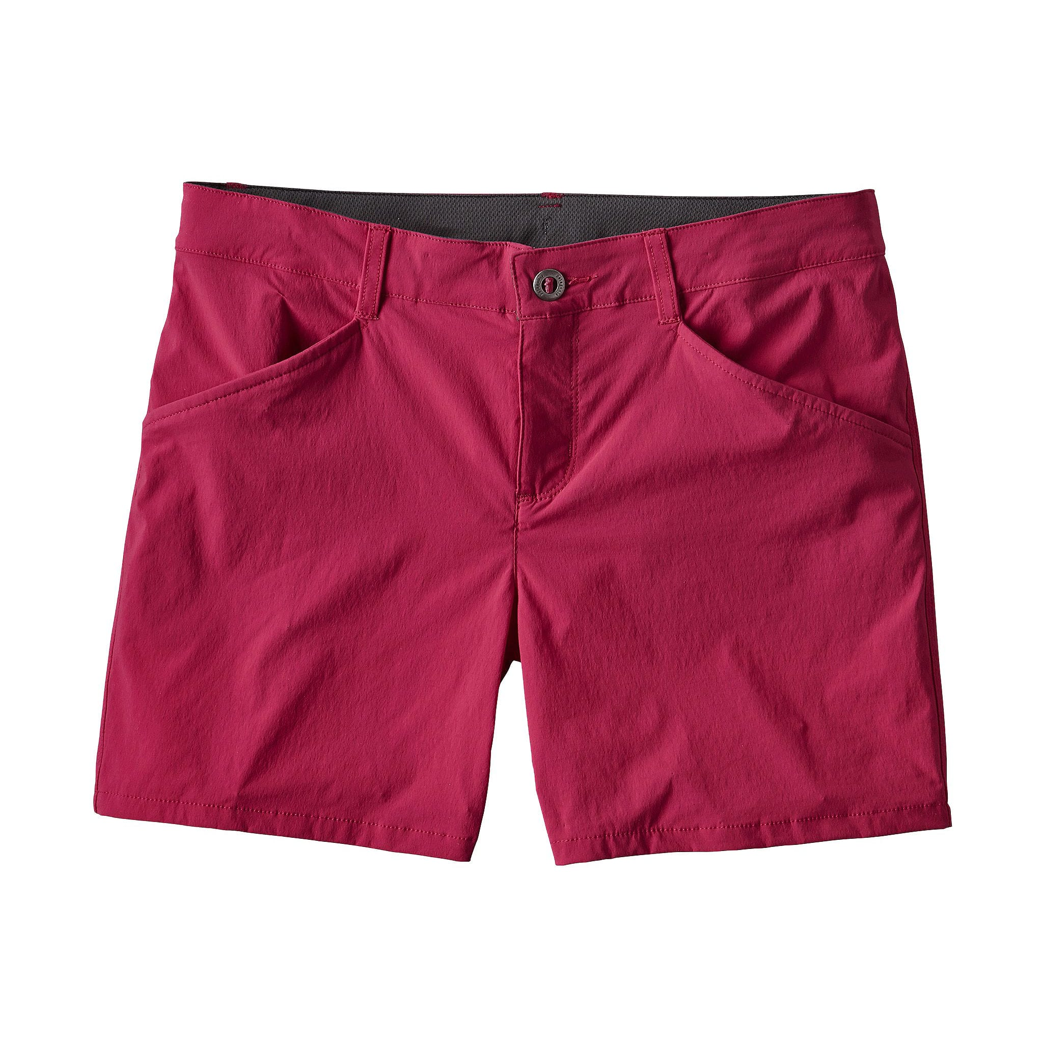 Tynn og lett shorts for reise og fritid
