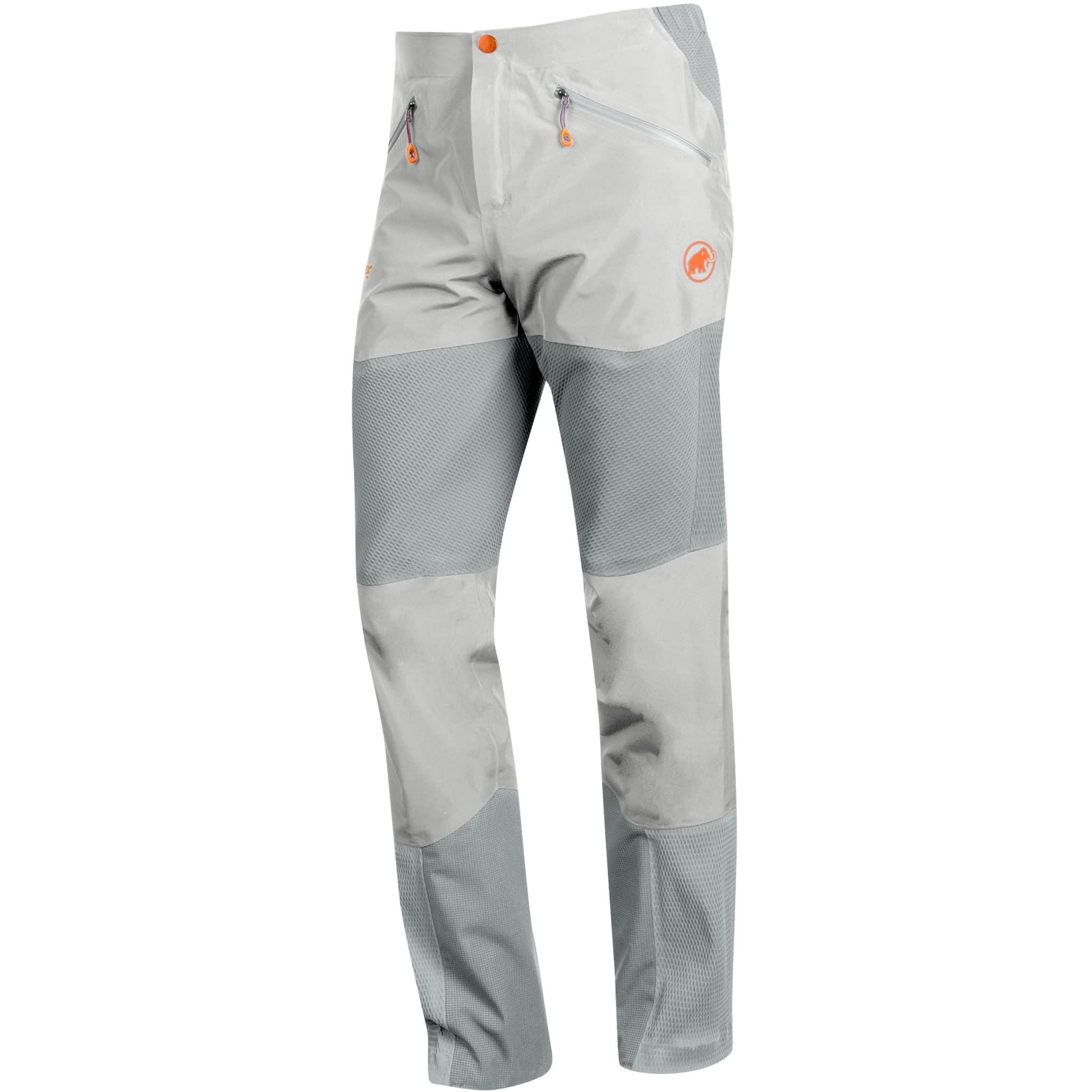 Superteknisk bukse for krevende terreng!