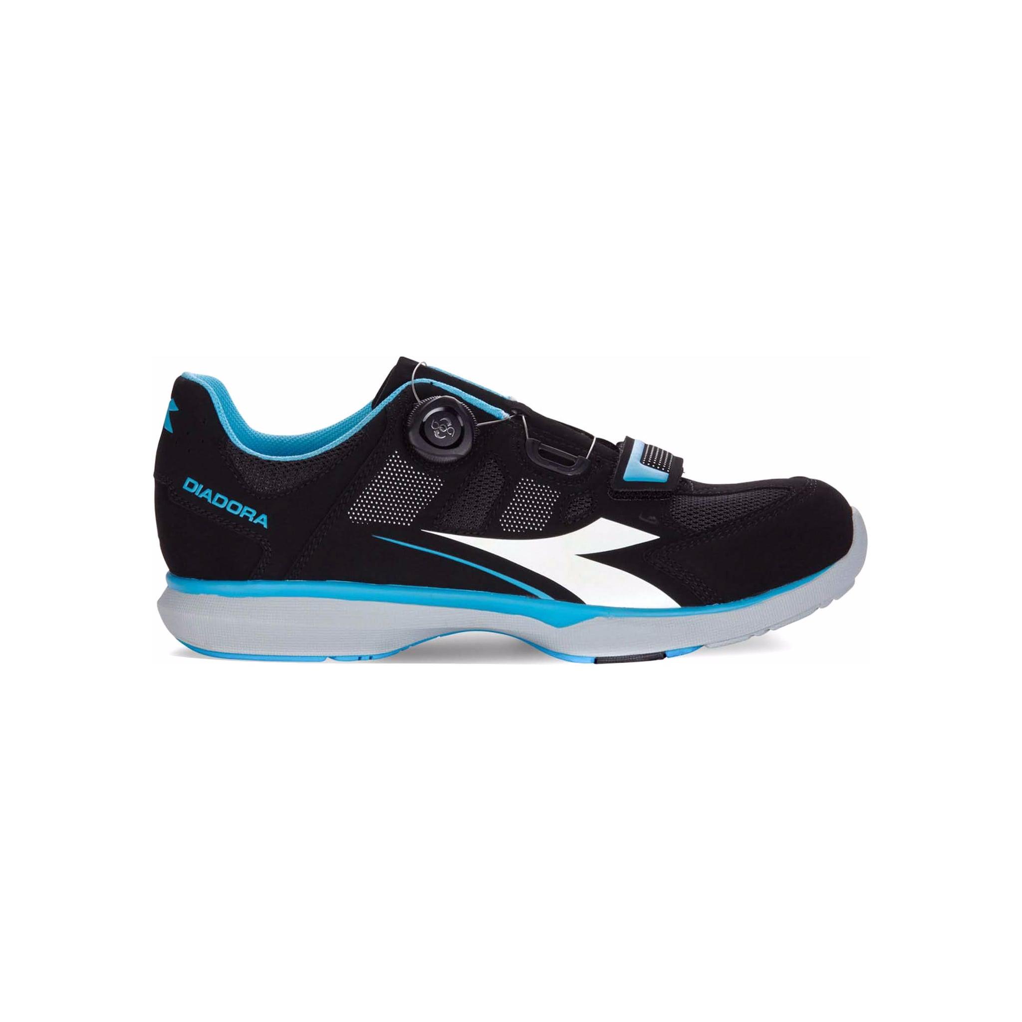 Ekstremt komfortable sko for spinning