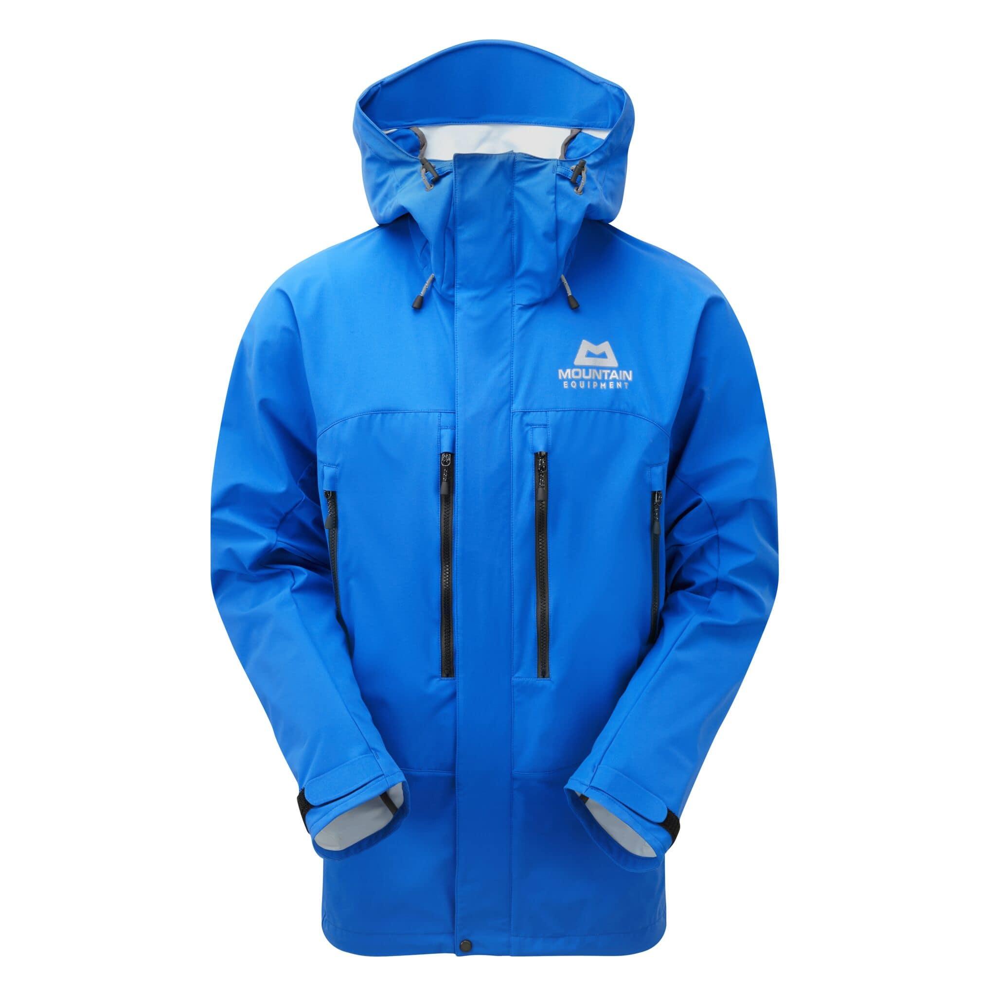 Den ultimate jakken for arktiske ekspedisjoner