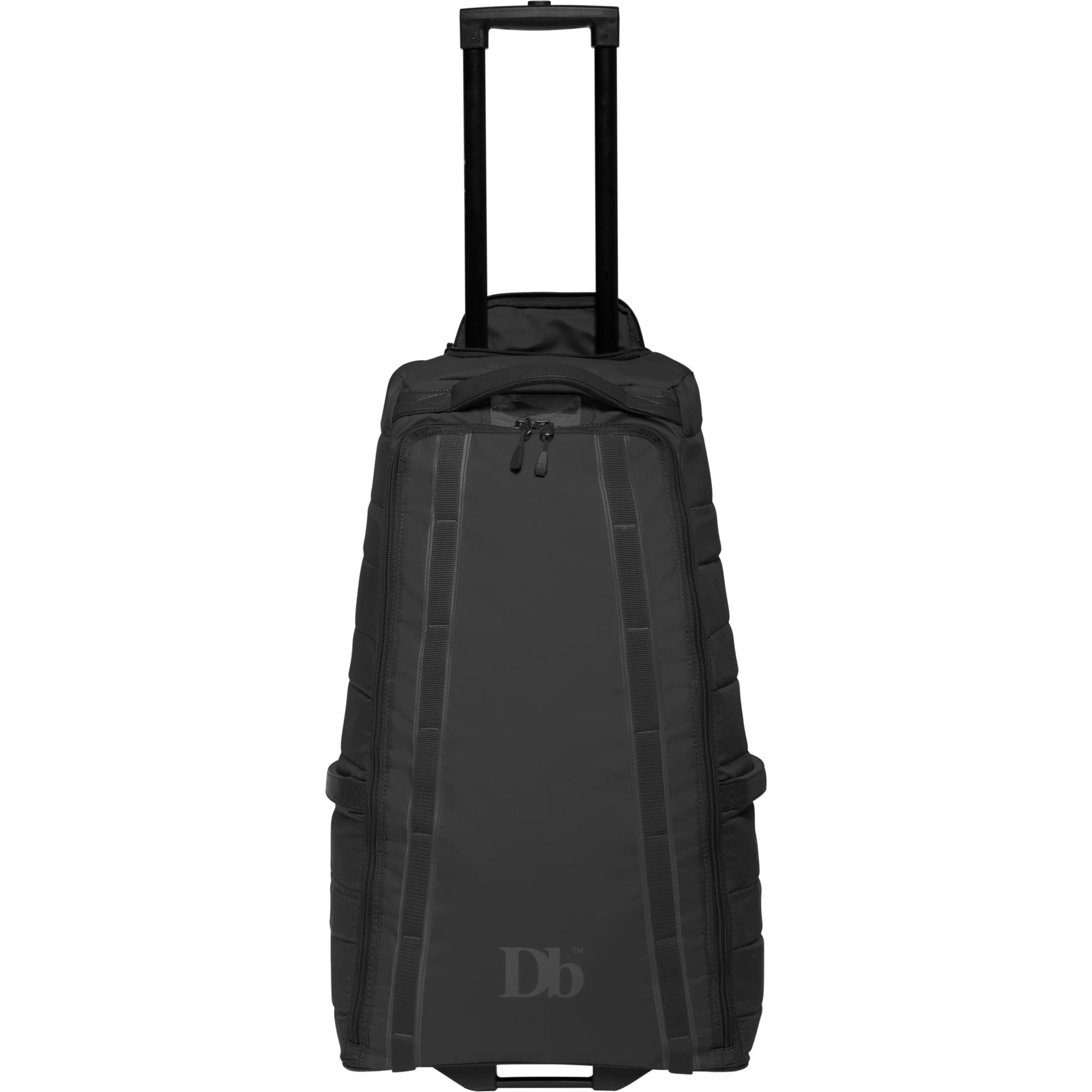 60-liters rullebag som gjør reisen enklere.