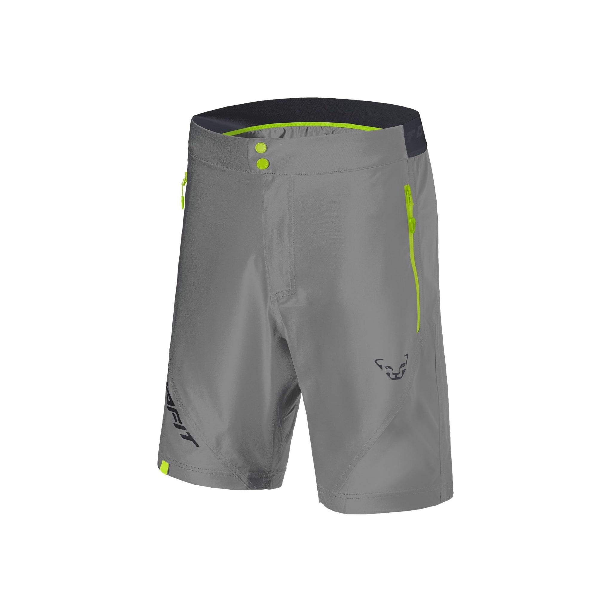 Lett og hurtigtørkende shorts for raske bestigninger