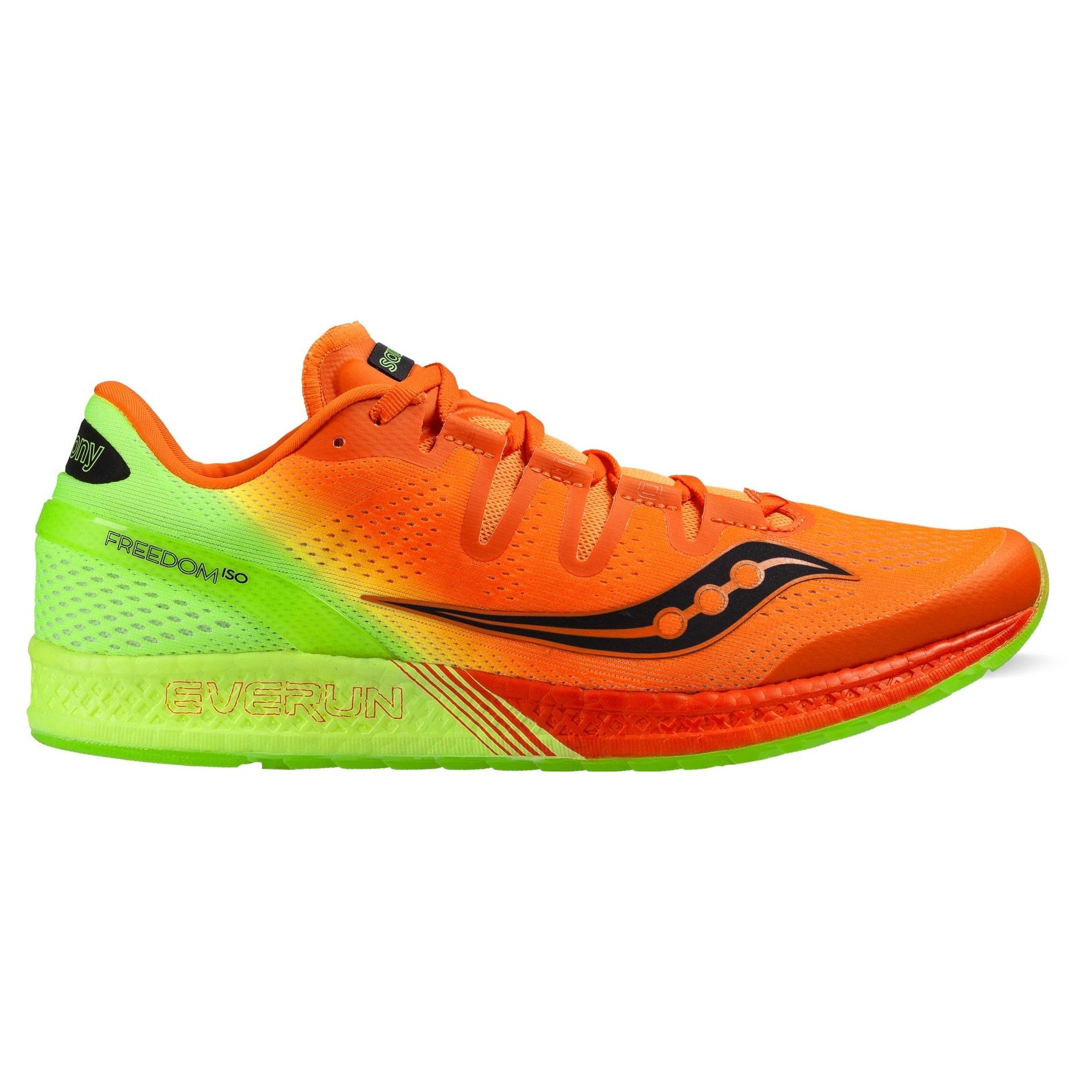 Spennende sko for aktive løpere som søker lettvekt med god demping