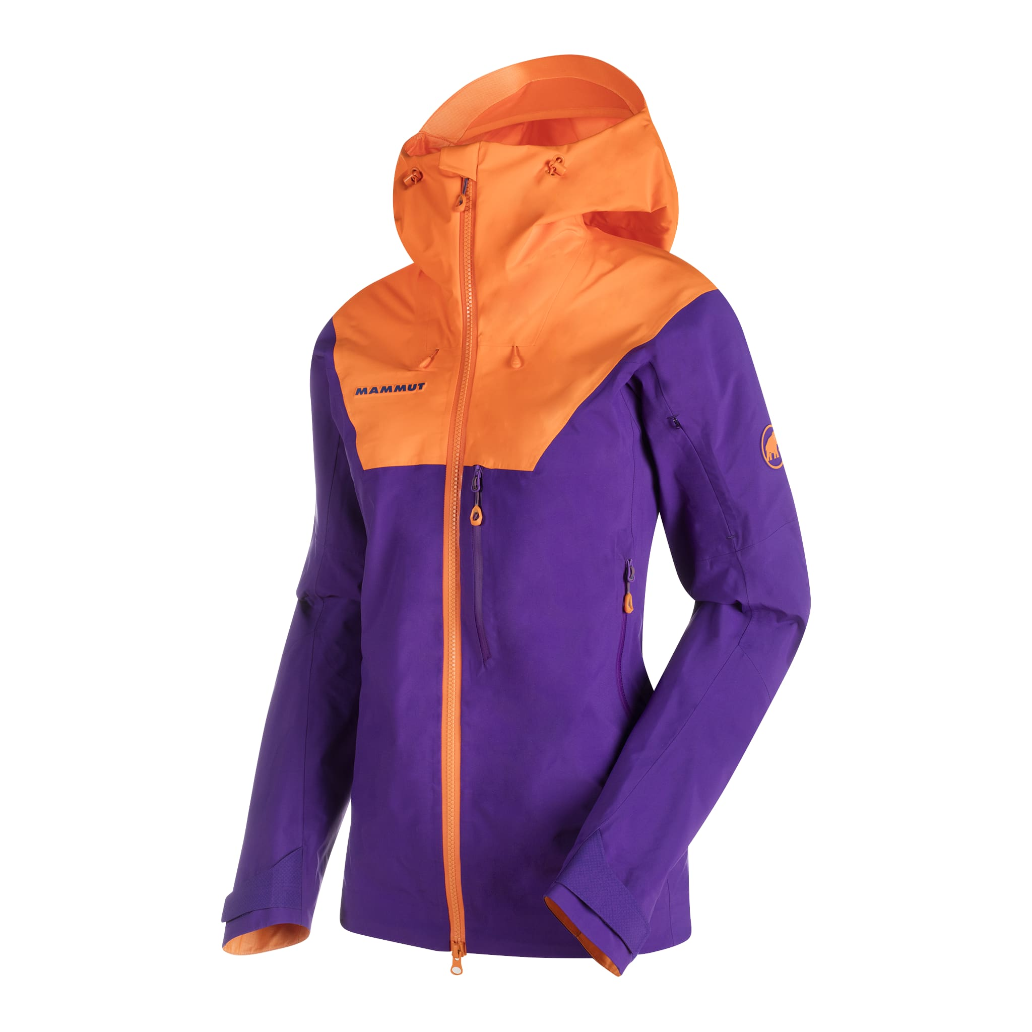 Nordwand Pro HS Hooded Jacket Ws