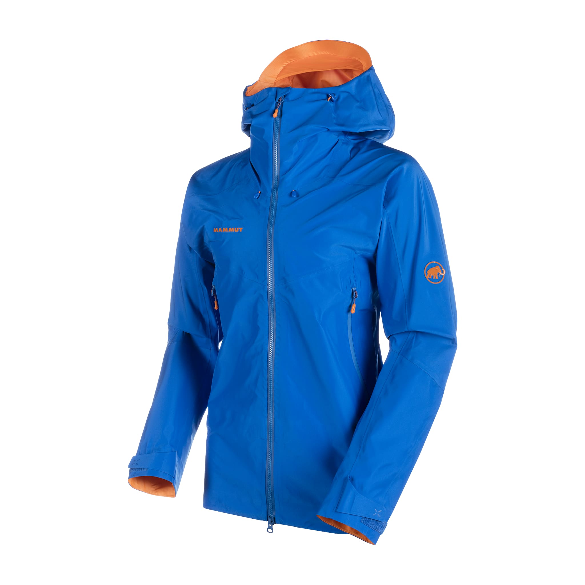 Nordwand Advanced HS Hooded Jacket Ms