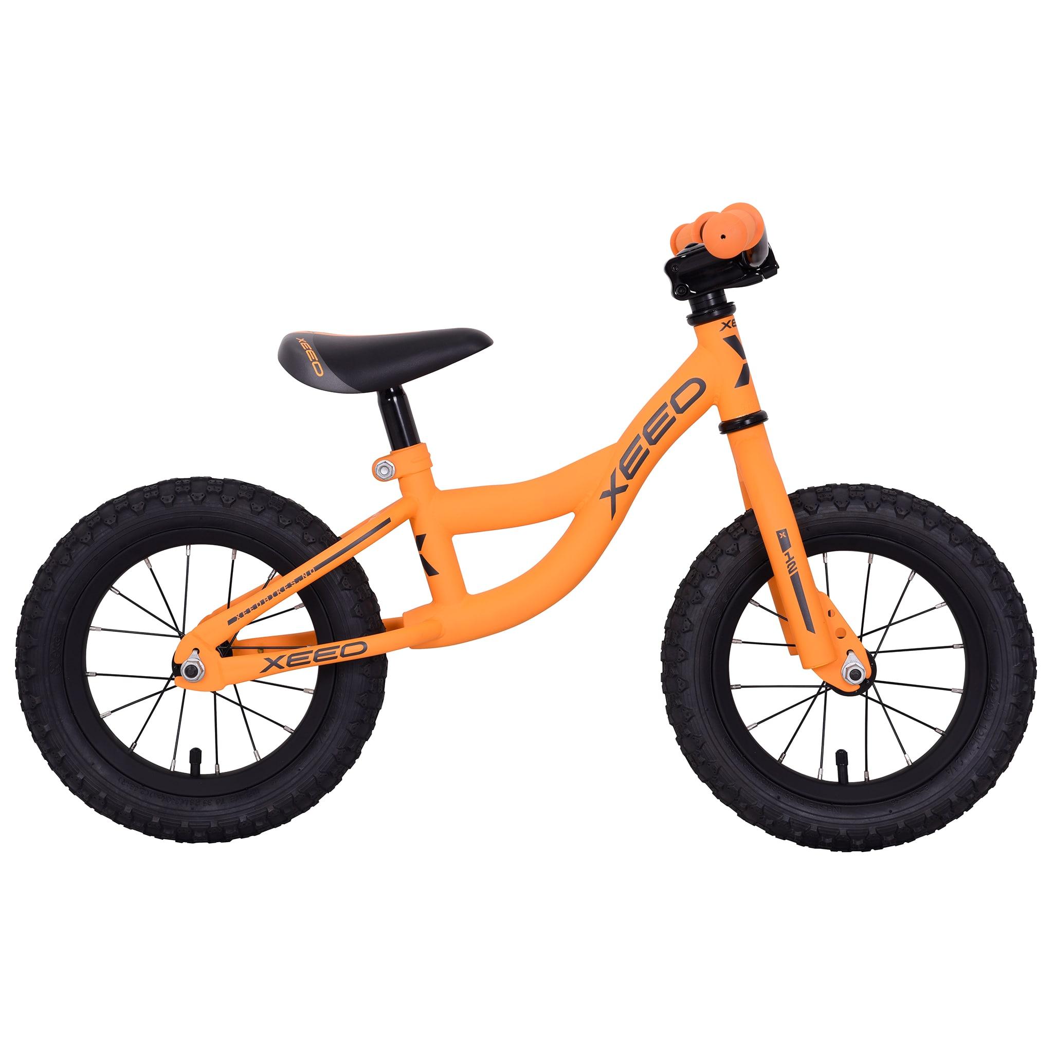 """Smart løpesykkel med 12"""" hjul for barn som snart skal lære å sykle."""