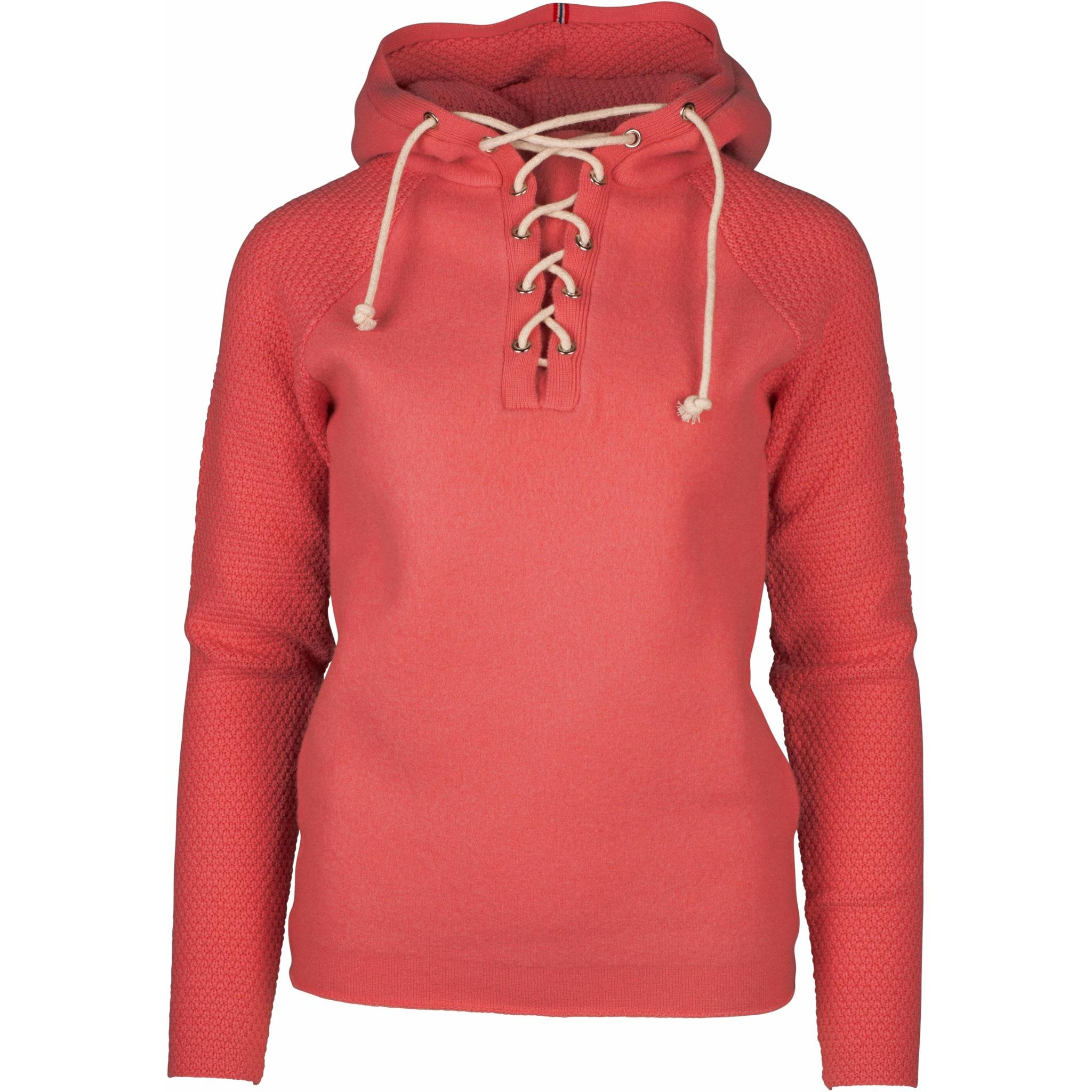 Varm og komfortabel genser i 100% merinoull